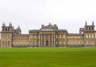 B And B Accommodation Near Blenheim Palace ... blenheim palace is an english baroque palace in the middle of an