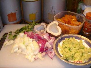Kitchen Boss Cicken And Asparagus Recipe