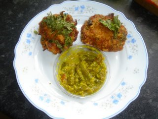 Shami kabab