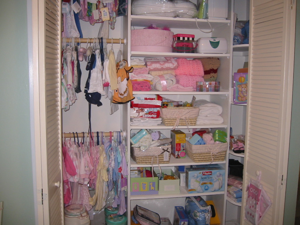 Baby Closet Anization Systems Furniture Market