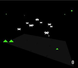 Clique para jogar Space Invaders 3D