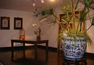 Interior - Perak Hotel