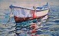 a barca de lyra