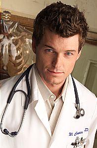 Tube Talk: Grey\'s Anatomy: McDreamy vs. McSteamy = McFabulous