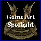 Art Spotlight: Previews of inside art info