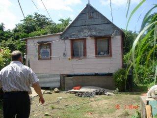 Brother Elkin Vigilant's Home