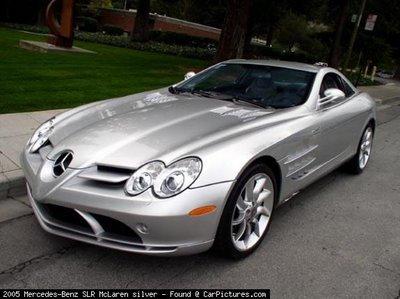 mercedes Divulgada a lista dos carros mais caros do mundo!!