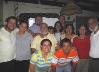 Familia Barreto Nicaragua
