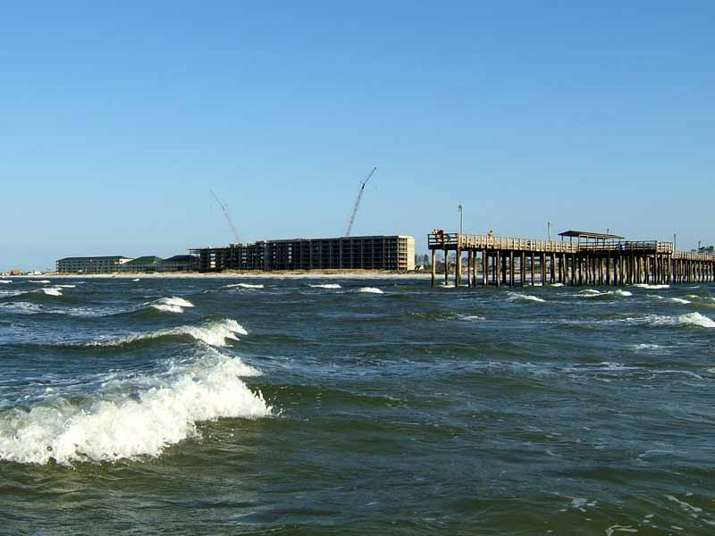 Kayaking the mobile tensaw river delta 08 12 2006 for Dauphin island fishing pier