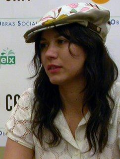 La actriz Eva Pallarés en Elche