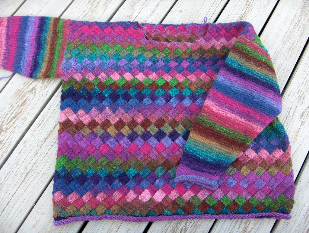 Knitting Roomfi : Mona s knitting room march