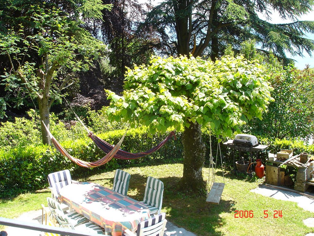 Rosiere cot jardin for Central jardin rosiere
