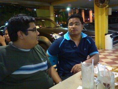 Amir dan Roden