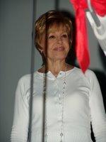 Laura Valenzuela, actriz homenajeada en el Festival de Cine de Elche