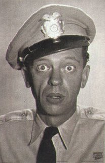 Don Knotts