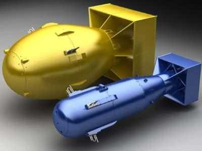 Bomb Toys