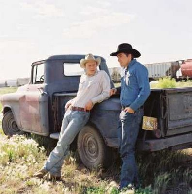 1950 GMC Truck from Brokeback Mountain