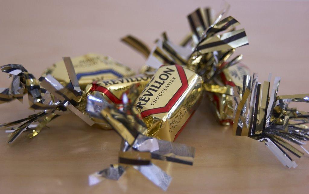 Best Revillon Chocolate