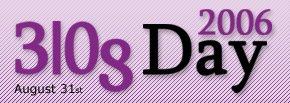 Blog Day