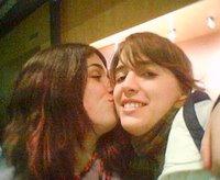 Kissimi y Naan