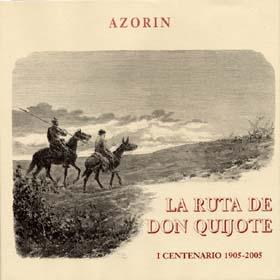 """Una visión azoriniana de """"El Quijote"""""""