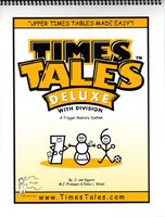 timestales Product review: Times Tales