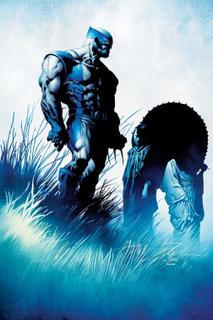 Portada de Wolverine #36