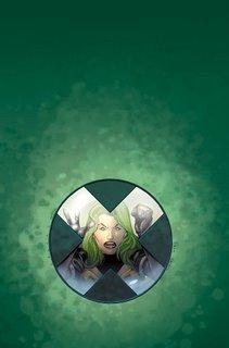 X-Men #181 (no final)