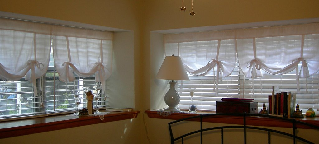 for these curtains i used simplicity i had to shorten it because my windows arenu0027t full length i also made the top band quite a bit