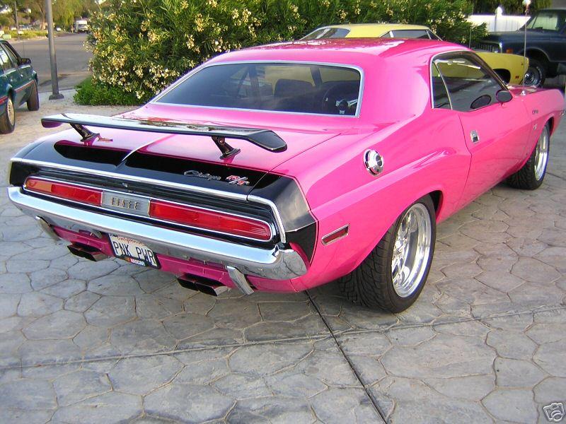 Dodge Challenger Cuda Package >> 1970 Panther Pink Ebay | Autos Post