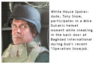 Operation Snowjob