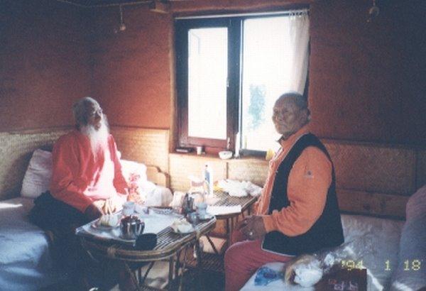 Kết quả hình ảnh cho Chögyal Namkhai Norbu Rinpoche