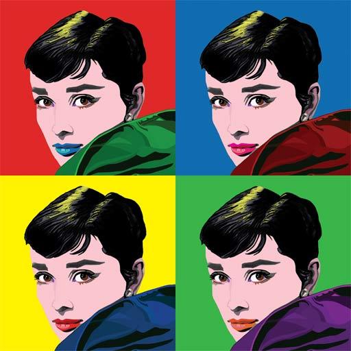 Arte y ciencia galeria de imagenes del pop art - Cuadros pop art comic ...