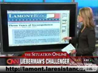 LB on CNN