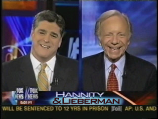 Hannity and Joe