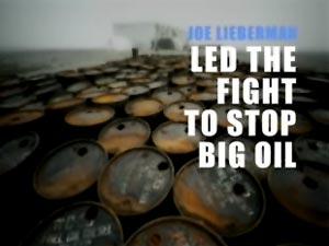 Oily Joe