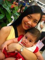 Yi Yin & Caitlin