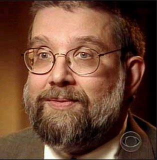 Michael Scheuer, former CIA counterterrorism official