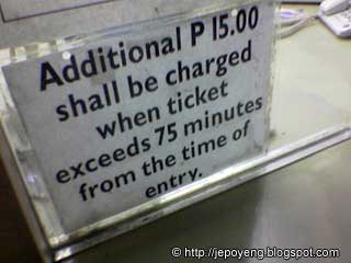 Stupid MRT-3 Policy