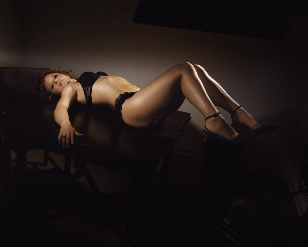 Jenna von Oÿ Nude Pics & Videos, Sex
