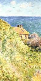 casa dei doganieri