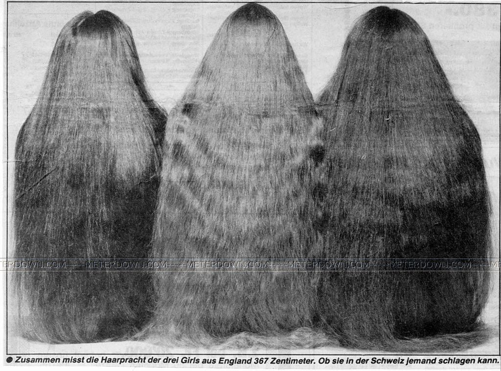 Восстановление волос от lanza