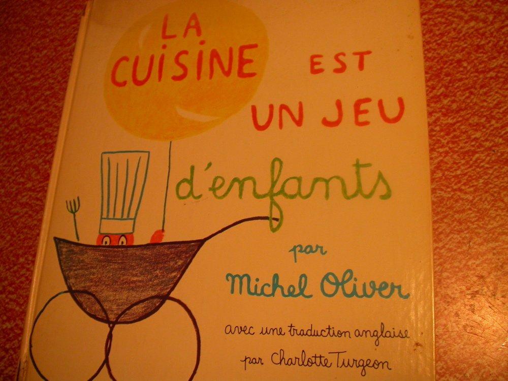 Pudding chomeur la cuisine est un jeu d 39 enfant - La cuisine est un jeu d enfant ...
