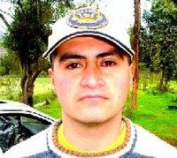 Luis Orrego