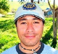 Alejandro Orrego