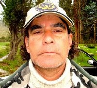 Patricio Patiño