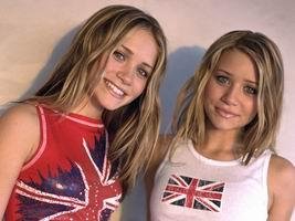 Olsens twins naked