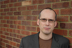 Photo of Paul Boag