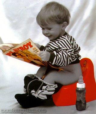 Прикольные фото детей