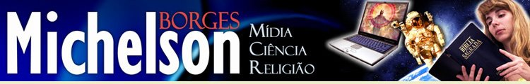 Blog Michelson Borges